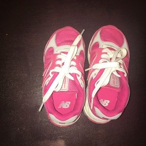 Other - New Balance Kids Sneakers XW